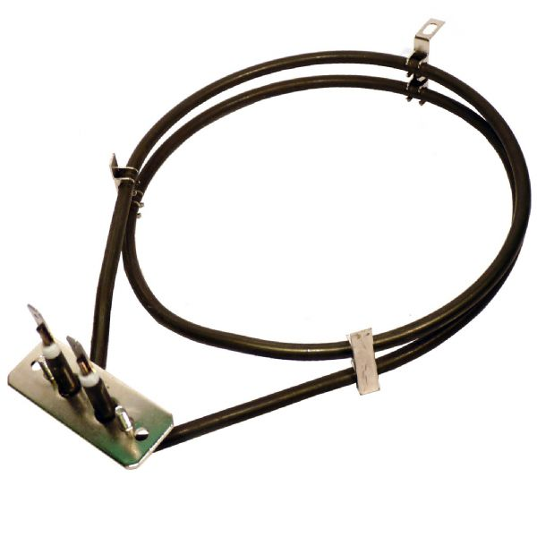 Aeg Fan Oven Cooker Element 2000w 2 Turn Competence